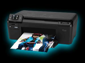 hp photosmart d110a series software download