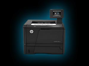 driver imprimante hp laserjet pro 400 m401dw