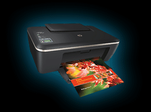 Hp deskjet ink advantage 2515 print scan copy